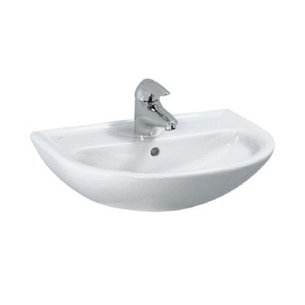 815952 - Laufen Pro 450mm x 330mm Small Washbasin - 8.1595.2